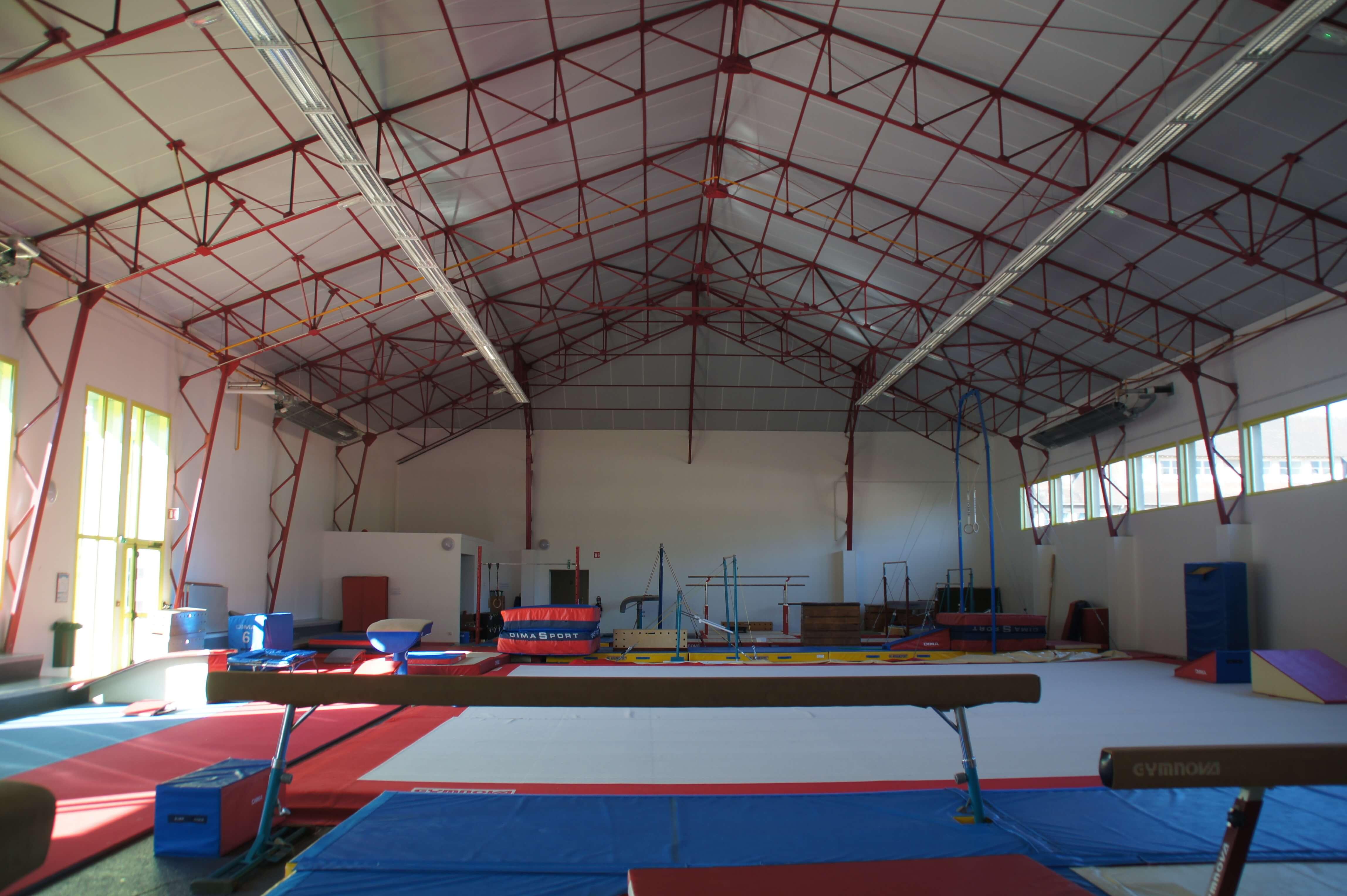 Equipements Sportifs Conde En Normandie